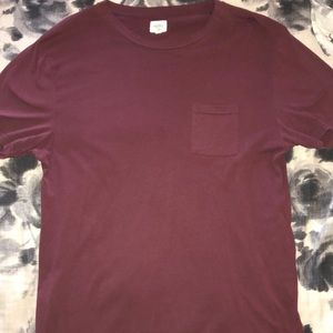 Ambig Pocket T Size Large